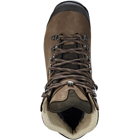 Hanwag Tatra II Narrow GTX Shoes Women brown
